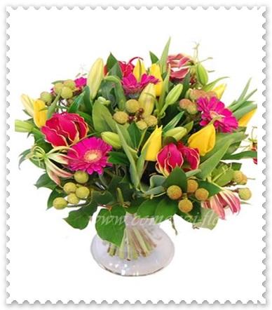 Buchete de flori .330